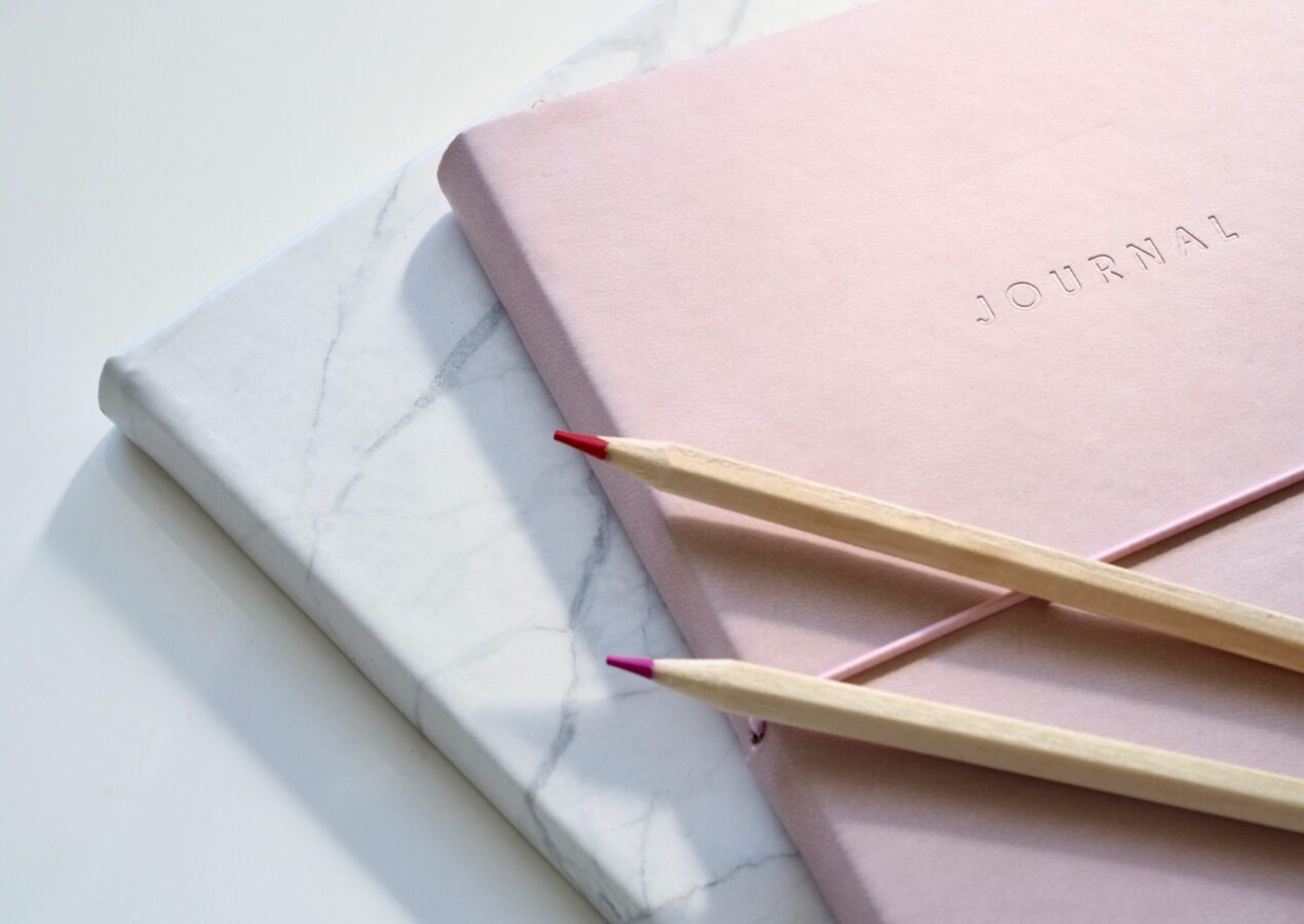 20 Journal prompts for self-discovery