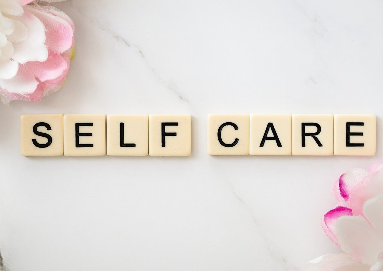 The ultimate guide to creating your self-care routine